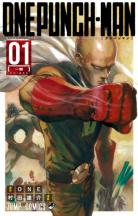 [MANGA/ANIME] One-Punch Man ~ One-punch-man-manga-volume-1-simple-68089