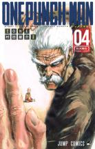 [MANGA/ANIME] One-Punch Man ~ One-punch-man-manga-volume-4-simple-74876