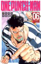 [MANGA/ANIME] One-Punch Man ~ One-punch-man-manga-volume-6-simple-213285