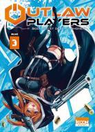 Global manga - Outlaw players