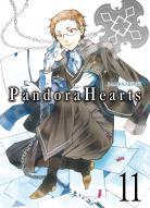[Animé & Manga] Pandora Hearts  ! - Page 7 Pandora-hearts-manga-volume-11-simple-51826
