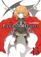 [Animé & Manga] Pandora Hearts  ! - Page 7 Pandora-hearts-manga-volume-13-simple-55487