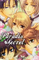 Paradis Secret  T.1
