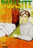 [MANGA/ANIME/FILM] Parasite (Kiseiju) ~ Parasite-manga-volume-10-simple-305