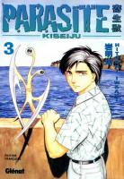 [MANGA/ANIME/FILM] Parasite (Kiseiju) ~ Parasite-manga-volume-3-simple-3650