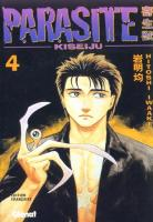 [MANGA/ANIME/FILM] Parasite (Kiseiju) ~ Parasite-manga-volume-4-simple-3649