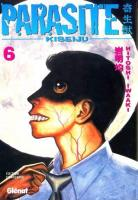 [MANGA/ANIME/FILM] Parasite (Kiseiju) ~ Parasite-manga-volume-6-simple-3647