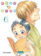Vos achats d'otaku et vos achats ... d'otaku ! Pere-fils-manga-volume-6-simple-278620