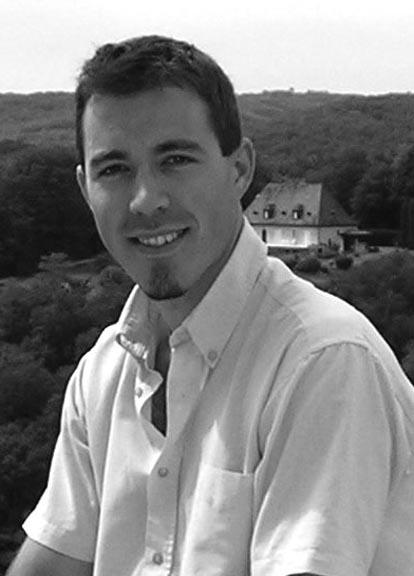 Nicolas JARRY (Dessinateur, Scénariste français)