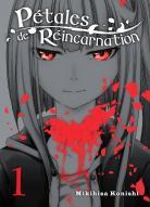 Manga - Pétales de réincarnation