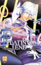 Manga - Platinum End