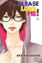 Please Love Me ! 7