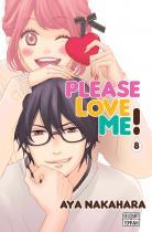 Please Love Me ! 8