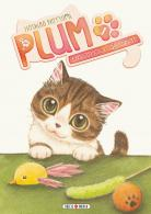 Plum, un amour de chat 1