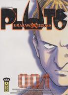Les Mangas que vous Voudriez Acheter / Shopping List - Page 6 Pluto-manga-volume-1-fran-aise-25162