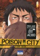 [MANGA] Poison City (Yuugai Toshi) ~ Poison-city-manga-volume-2-francaise-233696