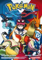 Vos achats d'otaku et vos achats ... d'otaku ! Pokemon-xy-manga-volume-6-simple-278336