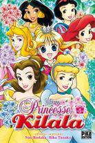 Princesse Kilala 5