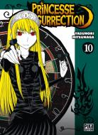 Princesse Résurrection 10