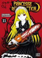 Princesse Résurrection T.11