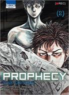 Manga - Prophecy - The copycat
