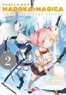 [Animé & Manga] Puella Magi Madoka Magica - Page 3 Puella-magi-madoka-magica-the-different-story-manga-volume-2-simple-73389
