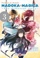 [Animé & Manga] Puella Magi Madoka Magica - Page 3 Puella-magi-madoka-magica-the-different-story-manga-volume-3-simple-73390