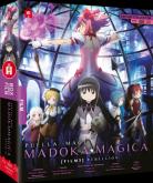 Puella Magi Madoka Magica the Movie Part III : Rebellion
