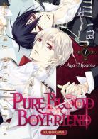 Vos acquisitions Manga/Animes/Goodies du mois (aout) - Page 6 Pureblood-boyfriend-manga-volume-7-simple-223242