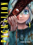 Manga - Pygmalion