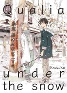 Manga - Qualia Under the Snow