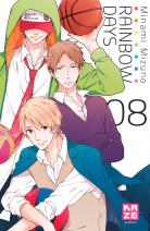 Rainbow Days 8