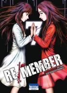 Manga - Re/member