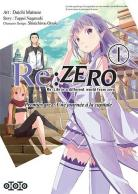 Manga - Re:Zero - Re:Life in a different world from zero !