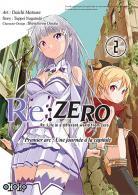 Re:Zero - Re:Life in a different world from zero - Premier arc : Une journée à la capitale 2