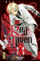 Red Raven Red-raven-manga-volume-3-simple-61018