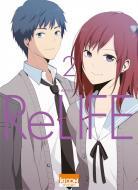 Manga - ReLIFE