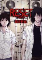 [MANGA] Reset ~ Reset-manga-volume-1-japonaise-26859
