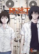 Découvrez un mangaka...! Reset-manga-volume-1-simple-2015