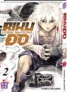 Manga - Riku-do