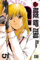 Rose Hip Zero 5