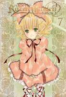 Rozen Maiden II (Tales) - Page 3 Rozen-maiden-ii-manga-volume-7-simple-218875