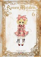 Vos acquisitions Manga/Animes/Goodies du mois (aout) - Page 6 Rozen-maiden-manga-volume-6-deluxe-72182