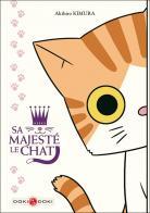 Manga - Sa majesté le chat