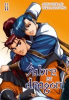Sabre et Dragon 11