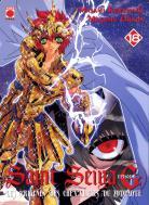 Saint Seiya Episode G 18