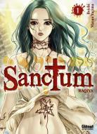 Manga - Sanctum