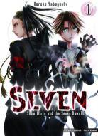 Manga - Seven