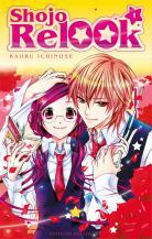 Shojo Relook Shojo-relook-manga-volume-1-simple-207243