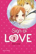 Sign of Love 5